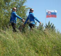 Instruktori BRATISLAVA : Katka&Silvia