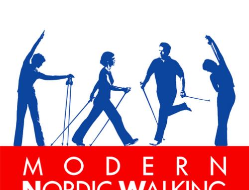 Svetová akadémia Moderného nordic walking